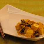 tofu prugne