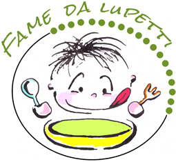 bambino cucinanima con testo medio