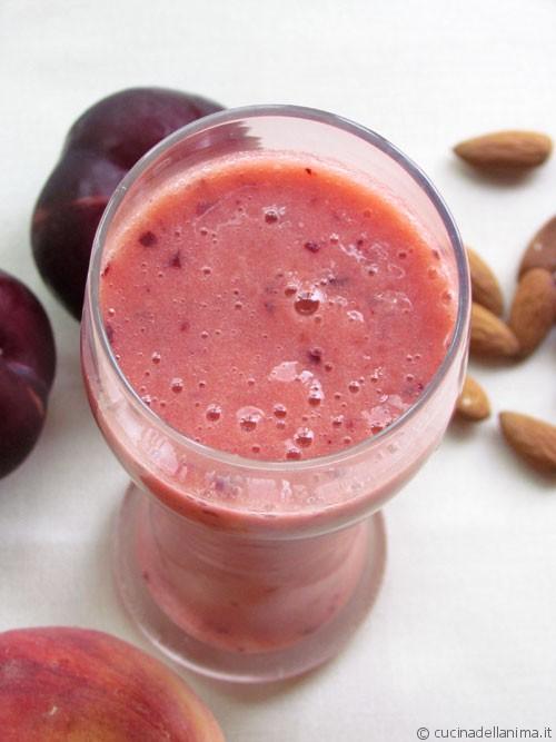 Semplicemente frutta frullata
